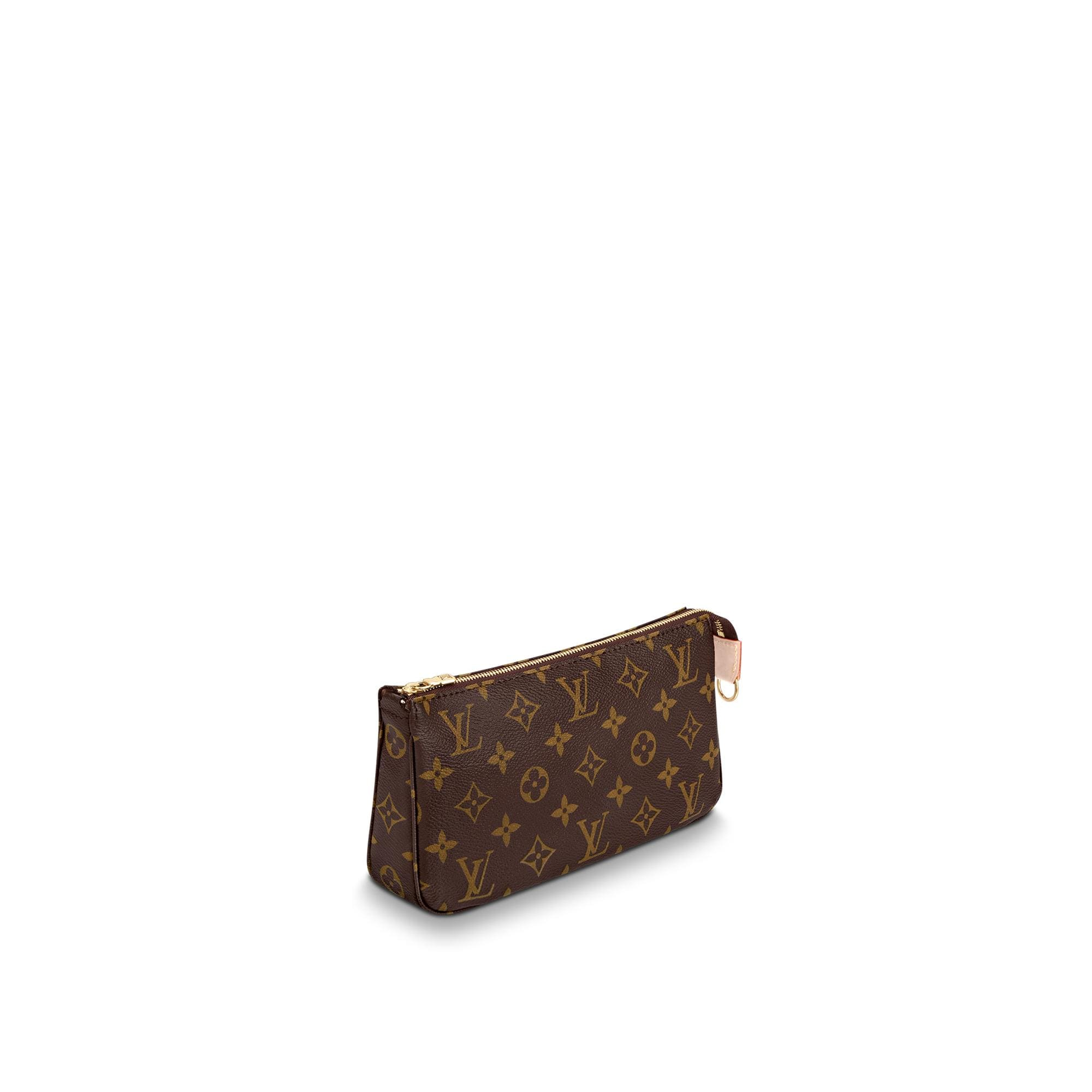 Monogram HANDBAGS Shoulder Bags & Totes Pochette Accessoires